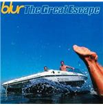 Vinile Blur - The Great Escape (Remastered) [Limited] (2 Lp)