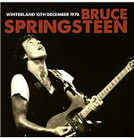 Vinile Bruce Springsteen - Winterland 15th December 1978 (4 Lp)