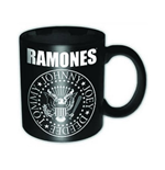 Ramones - Seal (Tazza Mini)