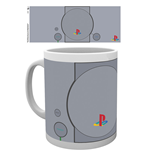 Playstation - Console (Tazza)