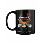 Metallica - Master Of Puppets (Tazza)
