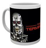 Terminator (The) - Endoskeleton (Tazza)