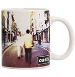 Tazza Oasis - Definitely Maybe