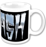 Slash - Logo (Tazza)