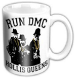 Run Dmc - Hollis Queens Pose (Tazza)