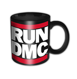 Run Dmc - Logo (Tazza)