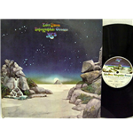 Vinile Yes - Tales From Topographic Oceans (2 Lp)