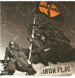 Vinile Wu-tang Clan - Iron Flag (2 Lp)