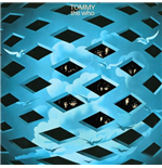 Vinile Who (The) - Tommy (2 Lp)