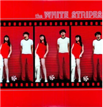 Vinile White Stripes - White Stripes-180gr