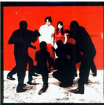 Vinile White Stripes - White Blood Cells-180 Gr