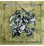 Vinile Virgin Steele - The Black Light Bacchanalia (3 Lp)