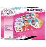 Violetta - Matibox
