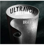 Vinile Ultravox - Brilliant - Limited Edition (2 Lp)