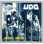 Vinile U.d.o. - Animal House - Yellow Edition (2 Lp)
