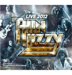 Vinile Thin Lizzy - Live 2012 Vol.1 (2 Lp)
