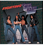 Vinile Thin Lizzy - Fighting