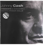 Vinile Johnny Cash - A Concert Behind Prison Walls (2 Lp)