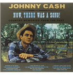 Vinile Johnny Cash - Now, There Was A Song!