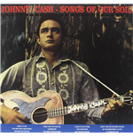 Vinile Johnny Cash - Song Of Our Soil