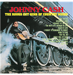 Vinile Johnny Cash - The Rough Cut King Of Country Music