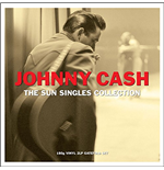 Vinile Johnny Cash - The Sun Singles Collection (2 Lp)