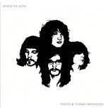 Vinile Kings Of Leon - Youth And Young Manhood+1 (2 Lp)