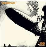 Vinile Led Zeppelin - Led Zeppelin I (Deluxe Ed. Remastered) (3 Lp)