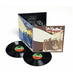 Vinile Led Zeppelin - Led Zeppelin II (Deluxe Ed. Remastered) (2 Lp)