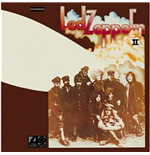 Vinile Led Zeppelin - Led Zeppelin II (Remastered)