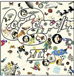 Vinile Led Zeppelin - Led Zeppelin III (Deluxe Ed. Remastered) (2 Lp)