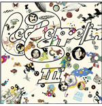 Vinile Led Zeppelin - Led Zeppelin III (Remastered)