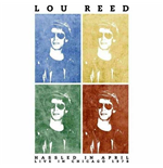 Vinile Lou Reed - Hassled In April (2 Lp)