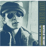 Vinile Lou Reed - Winter At The Roxy (Clear Vinyl) (2 Lp)
