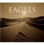 Vinile Eagles - Long Road Out Of Eden (2 Lp)