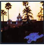 Vinile Eagles - Hotel California