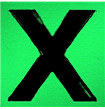 Vinile Ed Sheeran - X (2 Lp)