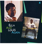 Vinile Ella Fitzgerald / Louis Armstrong - Ella And Louis Again