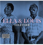 Vinile Ella Fitzgerald / Louis Armstrong - Together (2 Lp)