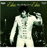 Vinile Elvis Presley - That's The Way It Is  (4 Lp)