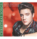 Vinile Elvis Presley - Songs For Christmas