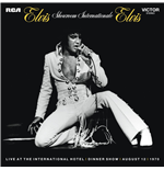 Vinile Elvis Presley - Showroom Internationale (2 Lp)