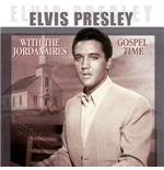 Vinile Elvis Presley - Gospel Time