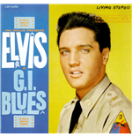 Vinile Elvis Presley - G.I. Blues