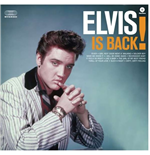 Vinile Elvis Presley - Elvis Is Back!