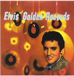Vinile Elvis Presley - Elvis Golden Records