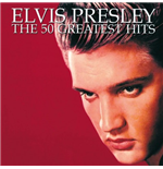 Vinile Elvis Presley - 50 Greatest Hits (3 Lp)