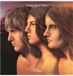 Vinile Emerson Lake & Palmer - Trilogy