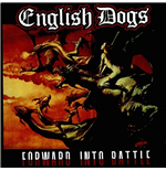 Vinile English Dogs - Forward Into Battle