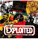 Vinile Exploited, The - Punk Singles & Rarities 1980-83 (2 Lp)